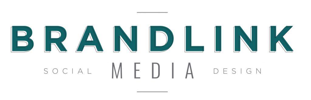 BrandLink Media Logo
