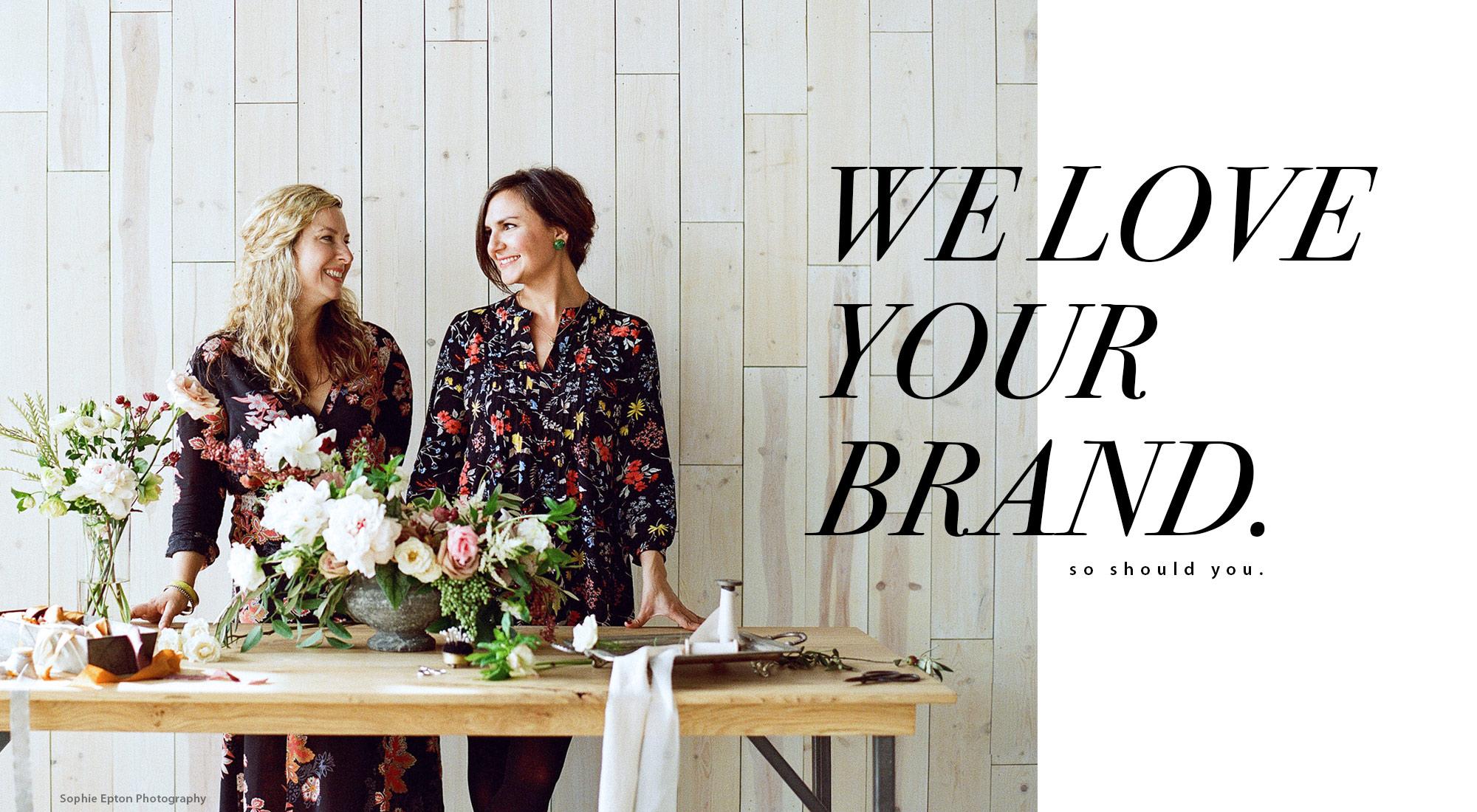 Brandlink media - We Love Your Brand. So should you.